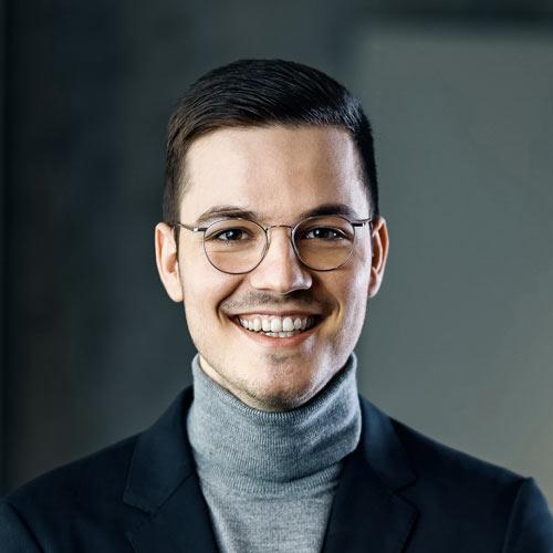 Erik Oberländer