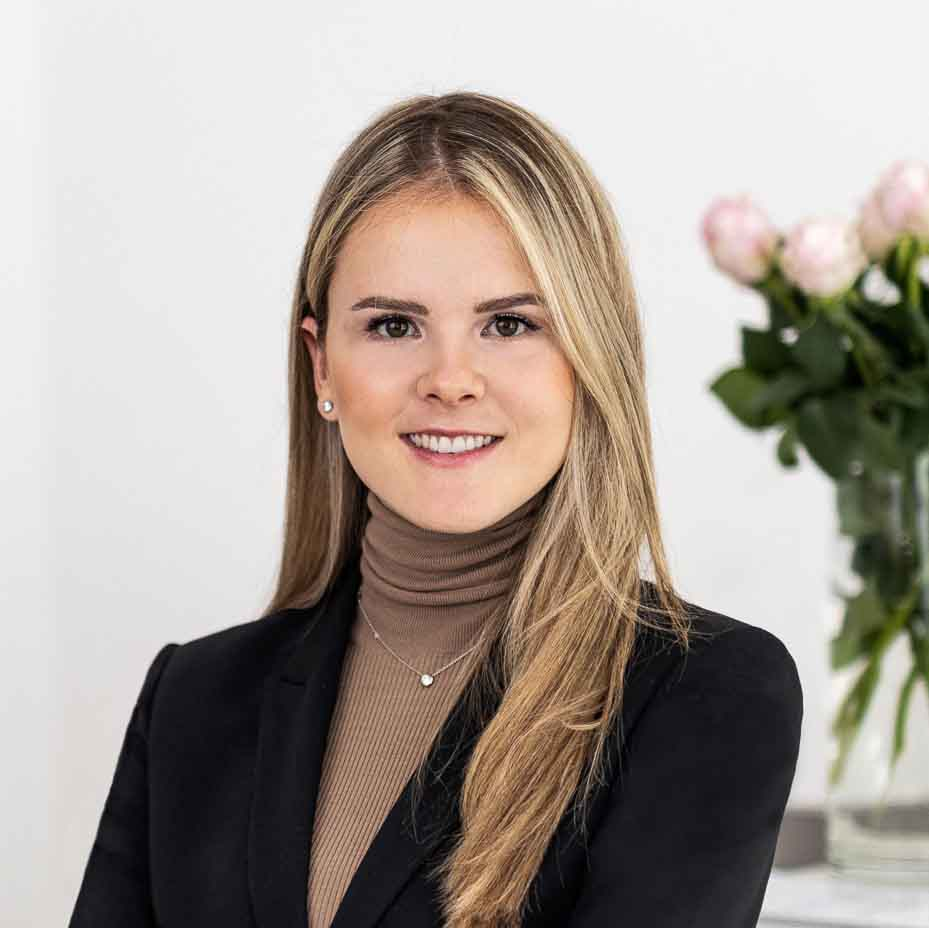 Anabel Arnst